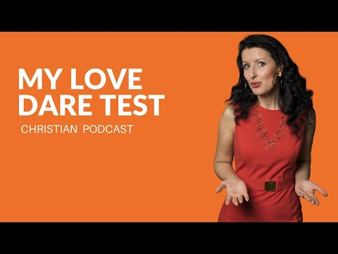 [WHAT IS LOVE?]  💖 My Embarrassing Love Dare Test Results #TheAnnaSzaboShow w/ Anna Szabo