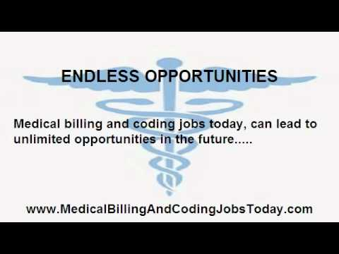 Medical Billing And Coding Jobs  Endless Opportunities Await  Youtube