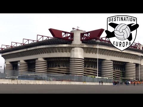 Destination Europa: Inter - Roma