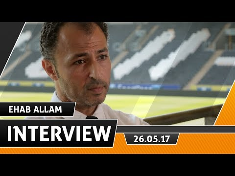 Interview | Ehab Allam on Marco Silva's Departure & Summer Preparations