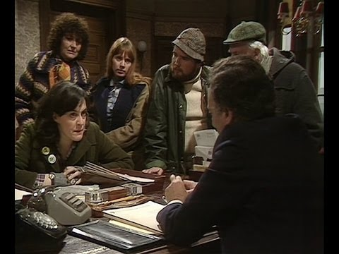 Yes Minister -  S01E06 The Right to Know