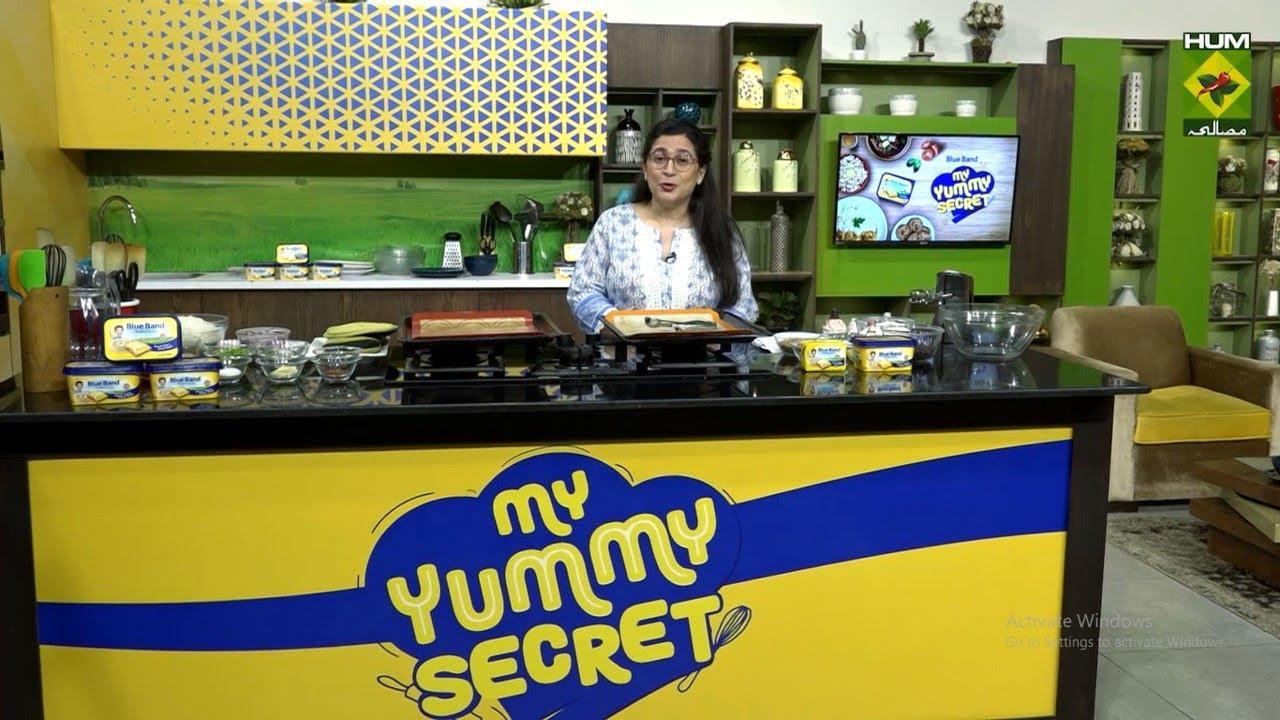 My Yummy Secret - Episode 2