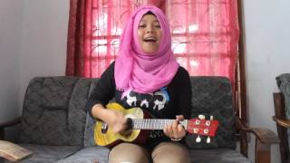 Marjinal - Hukum Rimba Kentrung Version Cover by @ferachocolatos
