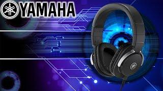 Hardware | Yamaha HPH-MT8 Studio Monitor Kopfhörer