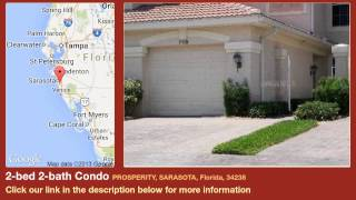 2-bed 2-bath Condo for Sale in Sarasota, Florida on florida-magic.com