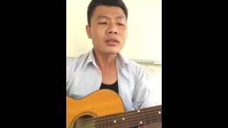 Hướng dẫn guitar Hai lối mộng cực chất Quang Lực.