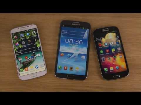 Best Samsung Galaxy S4 Tips & Tricks Part 1