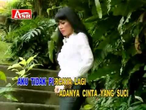 PERCUMA rita sugiarto @ lagu dangdut