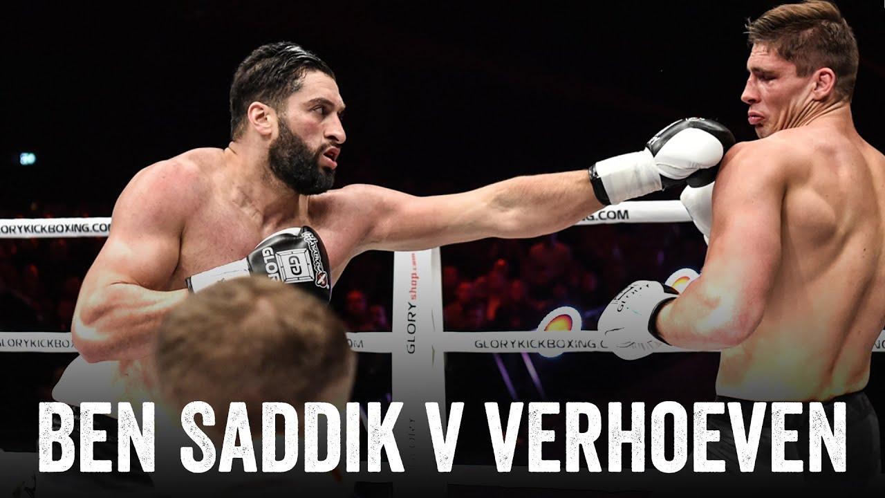 Download Rico Verhoeven vs. Jamal Ben Saddik (Heavyweight Title Match) - FULL FIGHT