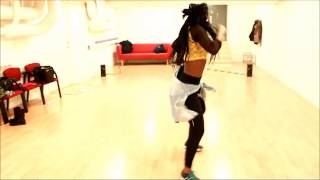 DAVIDO SKELEWU DANCE VIDEO BY DYNAMIIICS