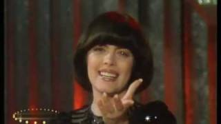 Mireille Mathieu - La Paloma ade 1982