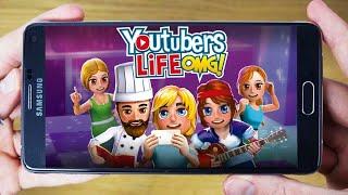 M4VN TUTORIAIS : Como Baixar E Instalar YouTubers Life Omg! De Graça No Android