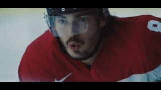 All Ice Is Home Ice - Nike Hockey