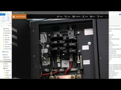 Bobier convert PV shunt