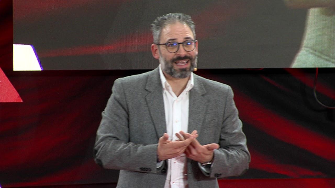 La resiliencia como esencia de la innovación | Álvaro Valverde