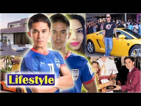 Sunil Chhetri Lifestyle, Income, Net Worth, Salary, House, Cars, Girlfriend, Biography and Family
