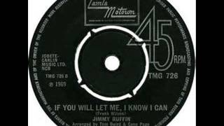 Jimmy Ruffin    Farewell is a lonely sound.  1970.