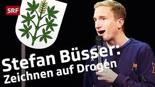 Stefan Büsser - Schweizer Gemeindewappen   Arosa Humorfestival 2018   SRF Comedy