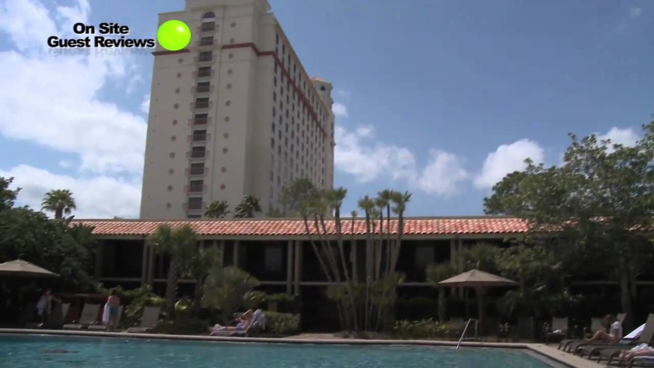 doubletree by hilton orlando at seaworld youtube. Black Bedroom Furniture Sets. Home Design Ideas