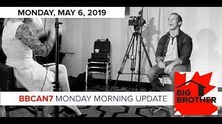 Big Brother Canada 7 | May 6 | Dane