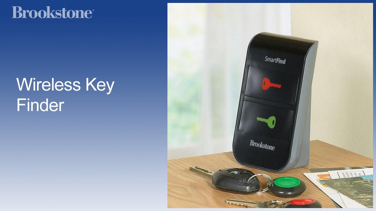 Wireless Key Finder Youtube