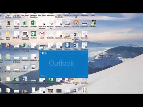 Outlook - Calendar Printing Assistant not working in Outlook 2016 by Chris Menard