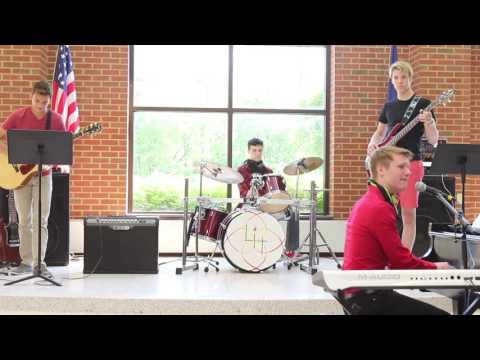 Lit-Last Day of School Performance 2016