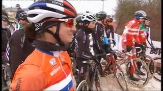 Extra time cross - Voorbeschouwing WK cyclocross 2017