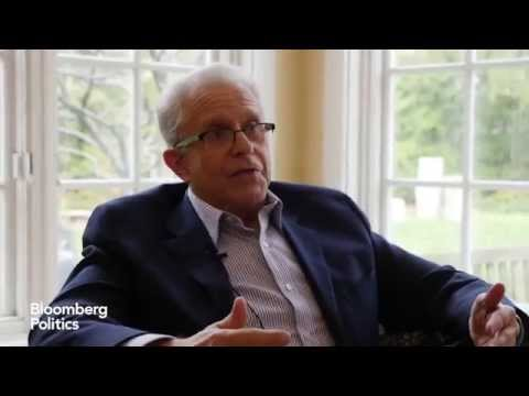Laurence Tribe on Gay Marriage