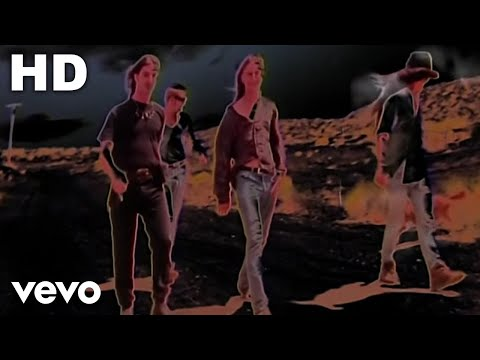 Alice In Chains - Down in a Hole (Official Video)