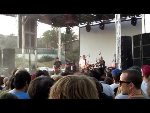 Kid Dynomite - Pacifier - FYF Fest LA 9/3/11 [HD]