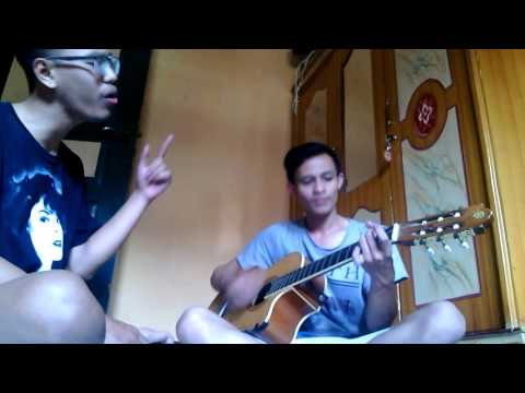 Kerispatih-Cinta Putih (Cover by Dick and Roy)