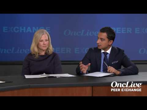 CDK4/6 Inhibitors in Hormone Receptor-Driven MBC