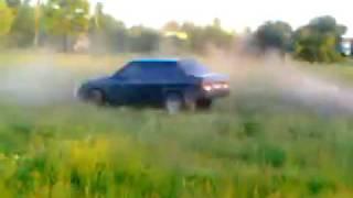vaz 21099 Pereyaslav-Khmelnitsky