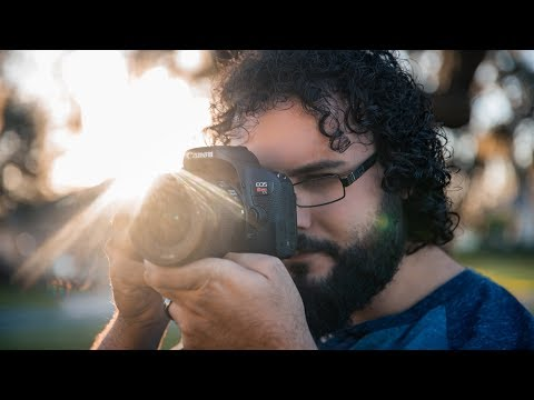 Canon T7i / 800D Review | The Best Entry Level DSLR