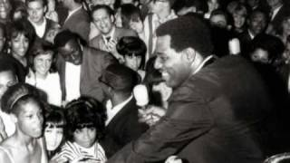 Otis Redding - You Left The Water Running
