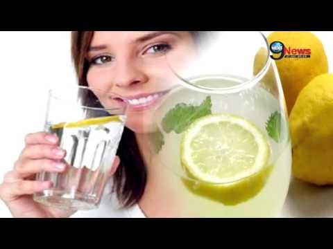 नींबू पानी के  साइड इफेक्ट | Harmful Side Effects of Drinking Lemon Water