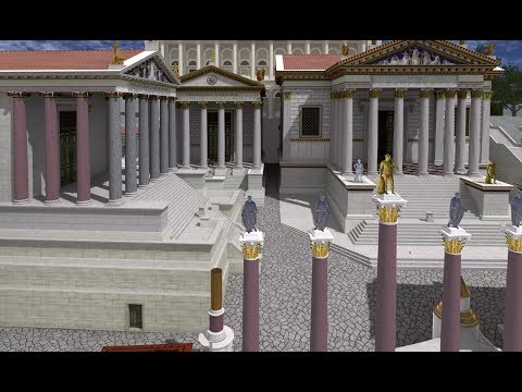 Ancient Rome —