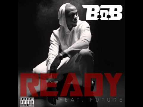 BoB Ready Instrumental