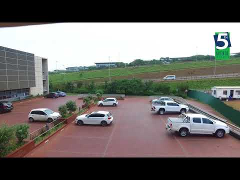 Office to let at 25 Richefond Circle | Umhlanga | Durban