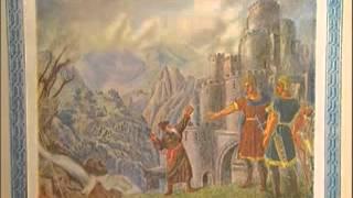 Скачать Давид Сасунский Армянский народный эпос