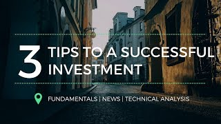 How To Make A Successful Investment In Cryptocurrency