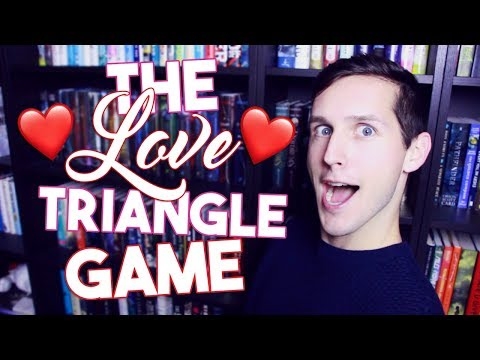 THE LOVE TRIANGLE GAME