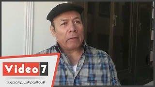 بالفيديو..الفنان أحمد ماهر: نطعن ضد الظلم الواقع فى الانتخابات على تيار الاستقلال