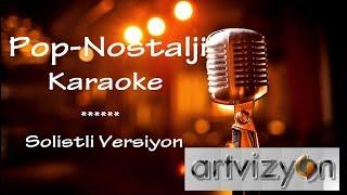 Delisin - Karaoke Öncesi Pratik (Solistli Versiyon)