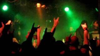 """EKTOMORF """"Rat War"""" Live"""