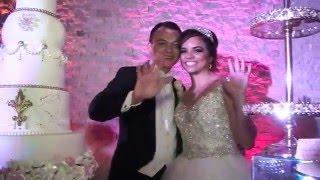 Cinthya & John Wedding Highlights