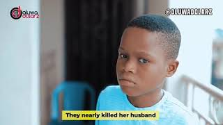 When you offend your Nigerian mom (Oluwadolarz Room Of Comedy)