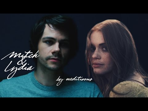 Thumbnail: Mitch Rapp & Lydia Martin - American Assasin / Crossover 2017