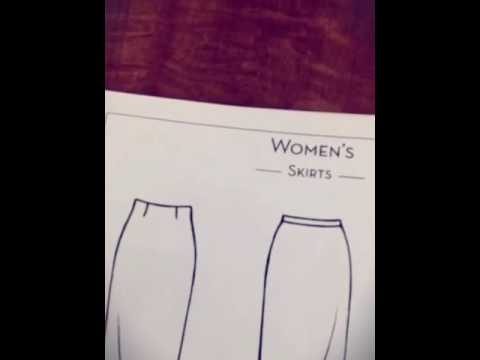 Women's Executive Attire @ A . Smith Clothiers  (Created wi